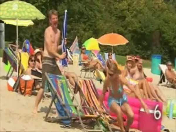 10 osvědčených rad - Na pláži