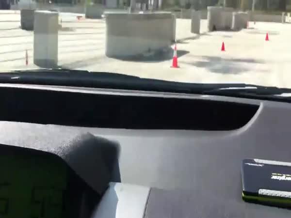Autopilot - Moderní auto