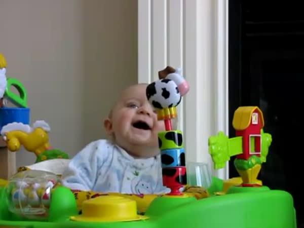 Dramatické dítě