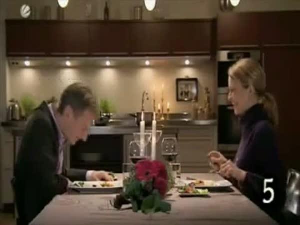 10 osvědčených rad - Večeře s přítelkyní