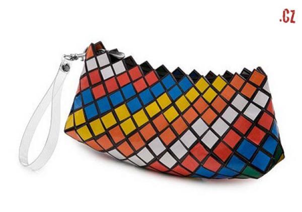 OBRÁZKY - Inspirace - Rubikova kostka