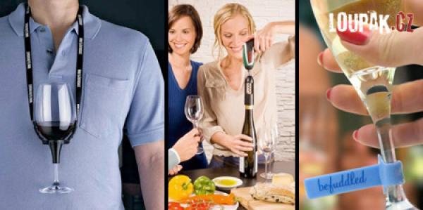 OBRÁZKY - Předměty pro vinaře