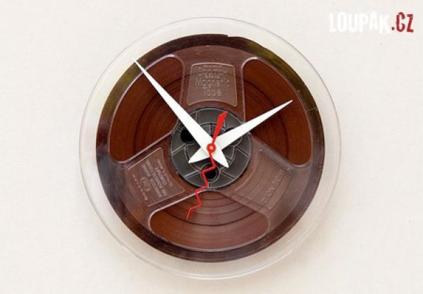 OBRÁZKY - Originální hodiny 3