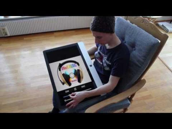 iPad2 - recenze