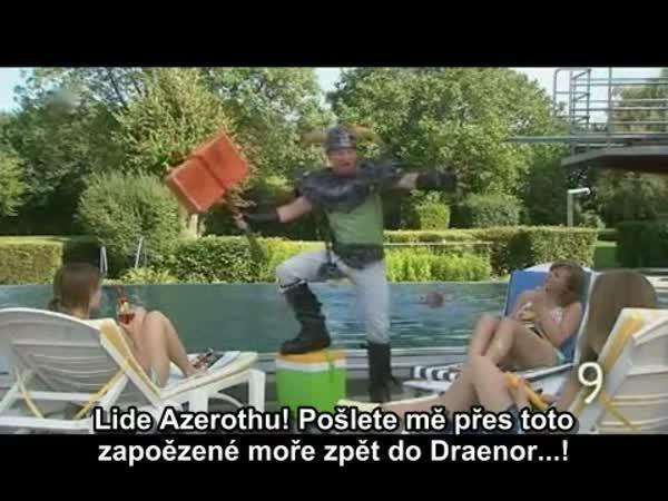 10 osvědčených rad - Draenor kompilace