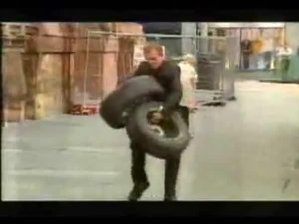 Nachytávka - krádež kol policii