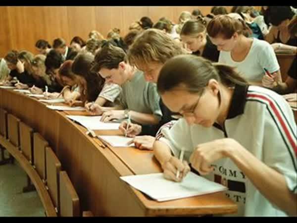 Motivace před maturitou či zkouškou
