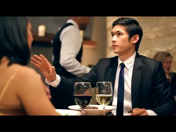 Nepovedené rande
