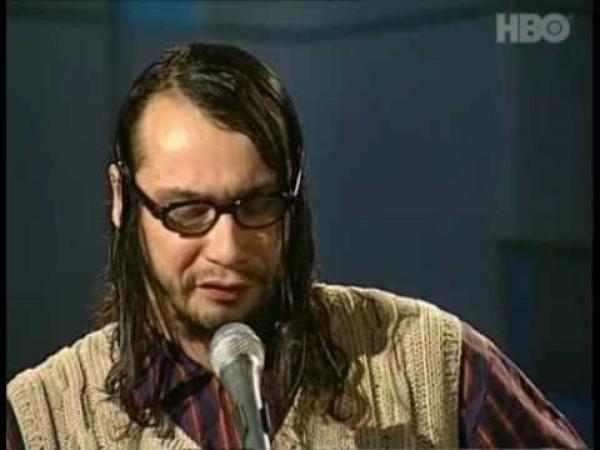 Na Stojáka - Pavel Liška - přišel mráz