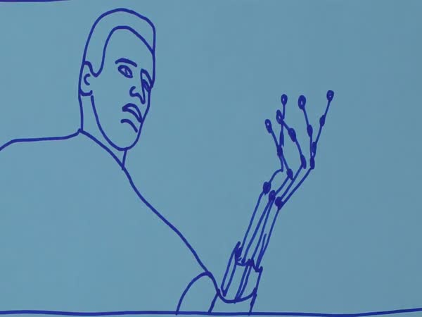 Terminátor 2 [animace]