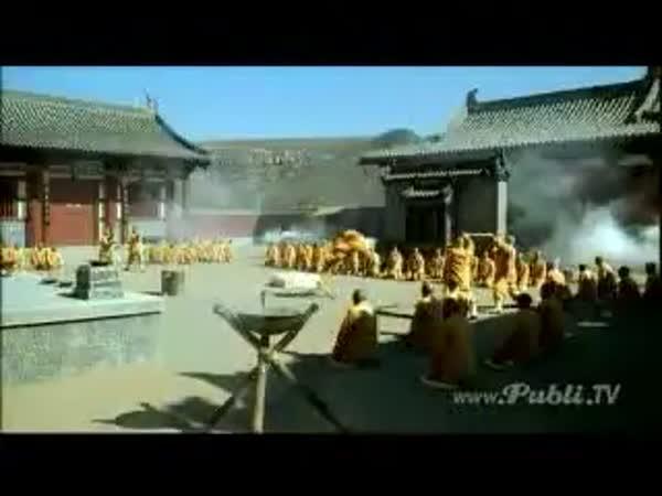 Cesta mnicha