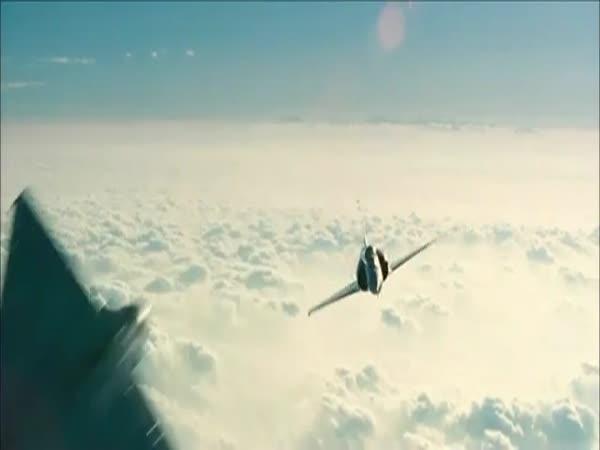 Králové oblohy - stíhačky