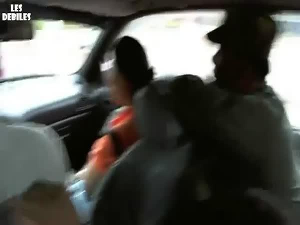 Jak ušetřit za taxi