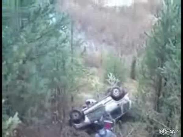 S autem v terénu [fail]