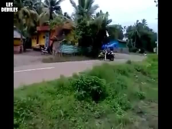 Dva idioti z Indie