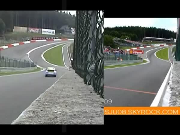 Formule F1 vs. GT