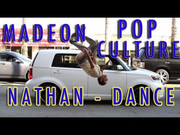 Madeon - Pop Culture - taneční verze