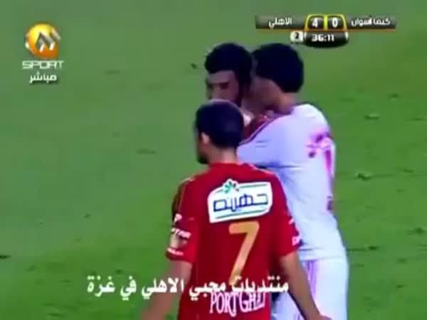 Fotbal - Nejhorší penalta