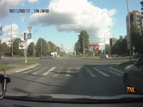 Jak se jezdí v Rusku 5.díl