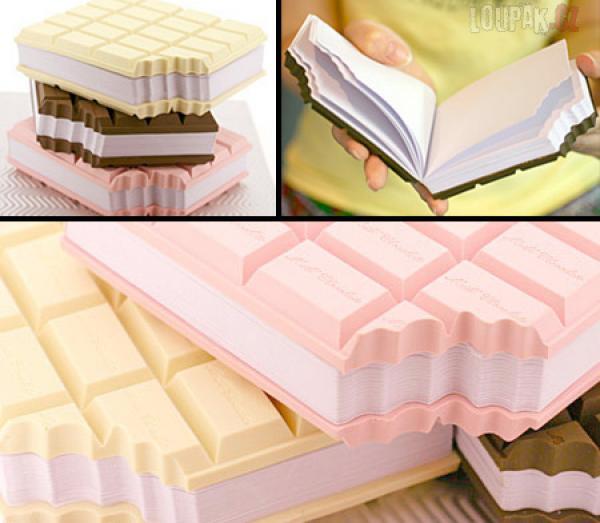 OBRÁZKY - Papírové bloky 3.díl