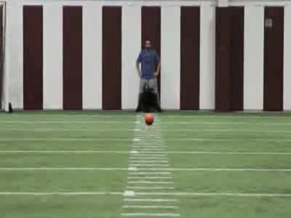 Borci - triky s Frisbee