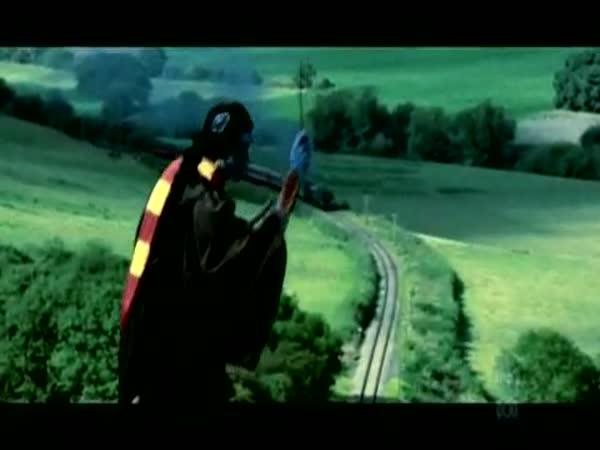 Upoutávka - Avatar 2