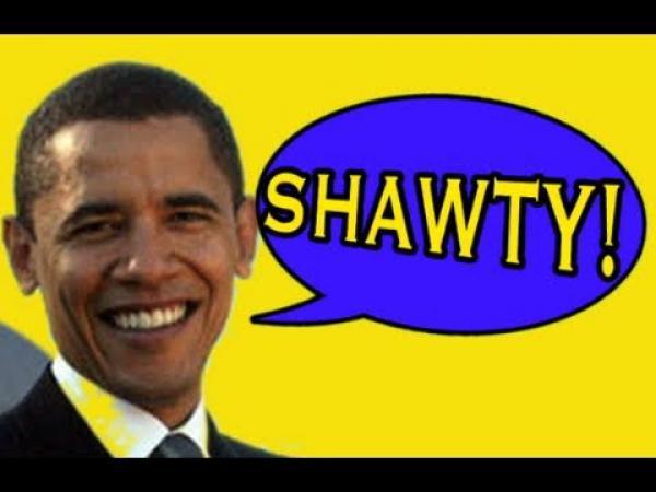 Barack Obama zpívá do duše politikům