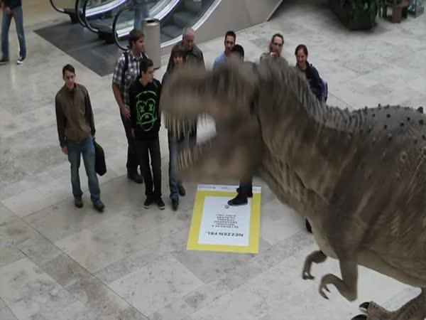Virtuální realita od National Geographic