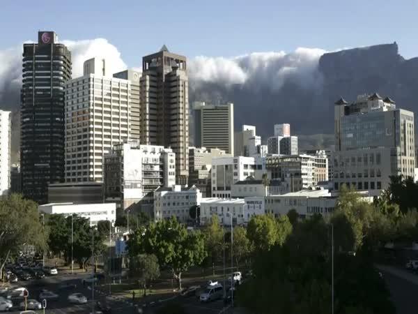 Bike Trial - Danny MacAskill - Capetown