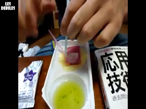 Instantní Sushi