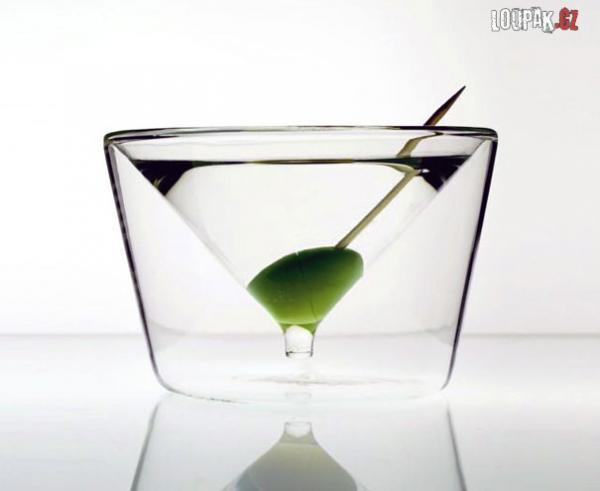 OBRÁZKY - Originální skleničky