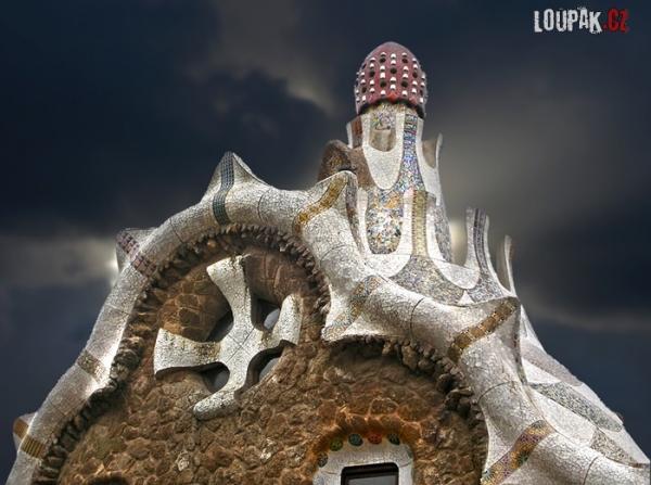 OBRÁZKY - Podivné stavby