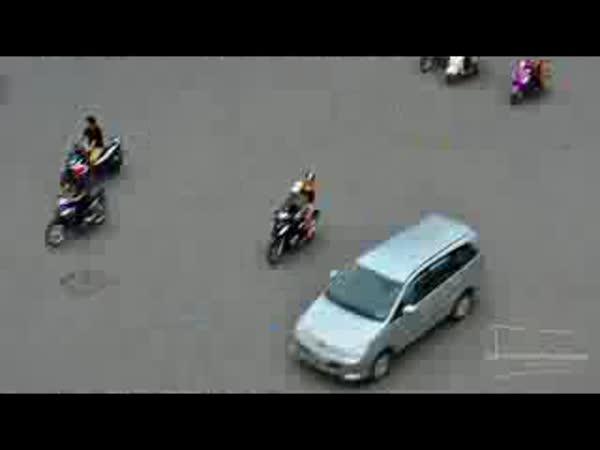 Provoz ve Vietnamu
