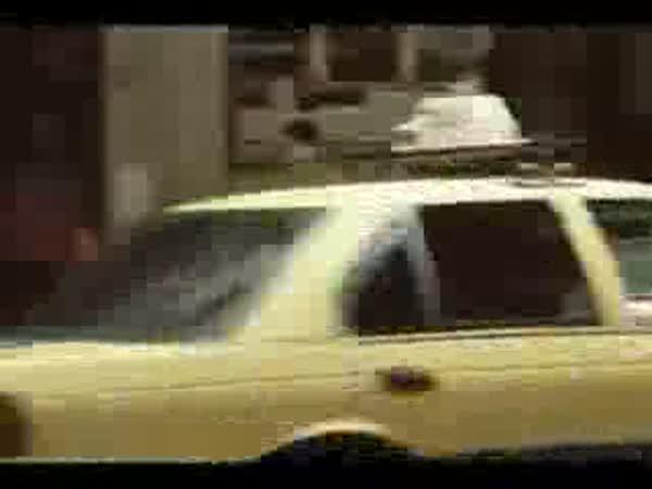 Reklama - Rexona