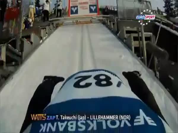 Kuriozní sportovní okamžiky - 31.díl