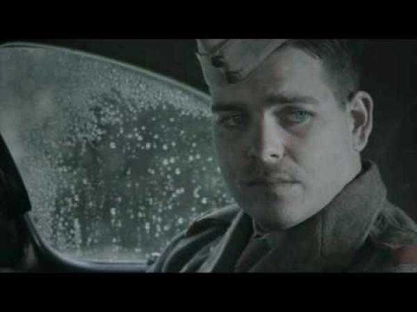 Krátkometrážní film - Padlý
