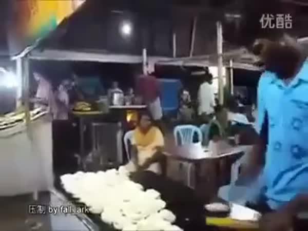 Pracovní morálka v Indii