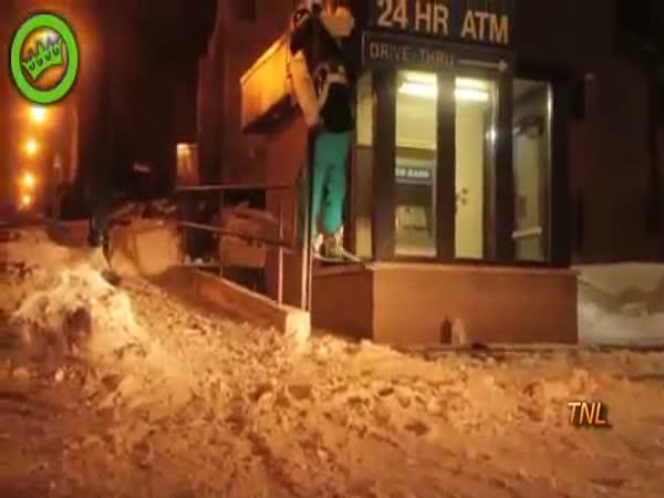 Největší blbci - leden 2012 2.díl