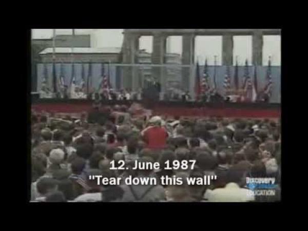Průlet historií - 100 let v 10 minutách