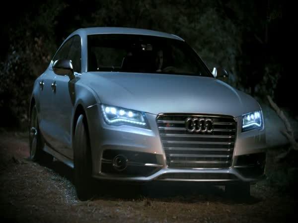 Reklama - Audi