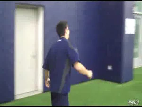 Borec - Super Bowl míč
