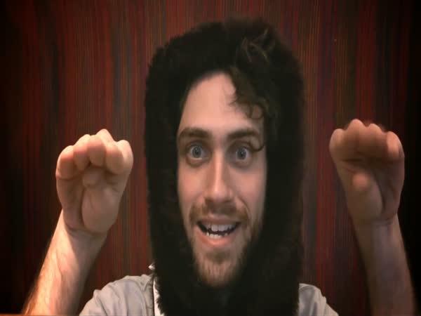 Beardyman - Beatbox Ventriloquism