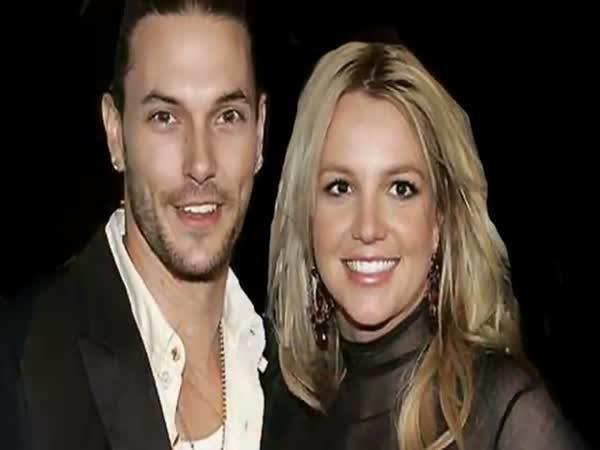 Jak šel čas - Britney Spears