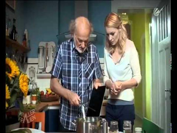 Dárek pro dědečka