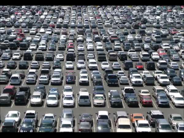 Parodie – Michel Teló vs. automobilky