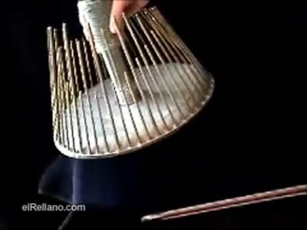 Jak se vytváří hororové zvuky