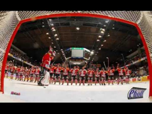Hymny - Kometa Brno vs HC Pardubice
