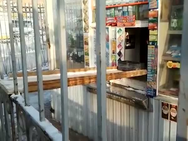 Jak se nakupuje v Rusku