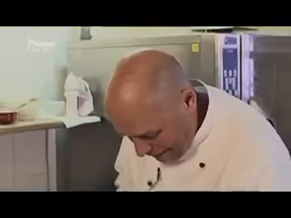Pohlreich vaří jako Babica