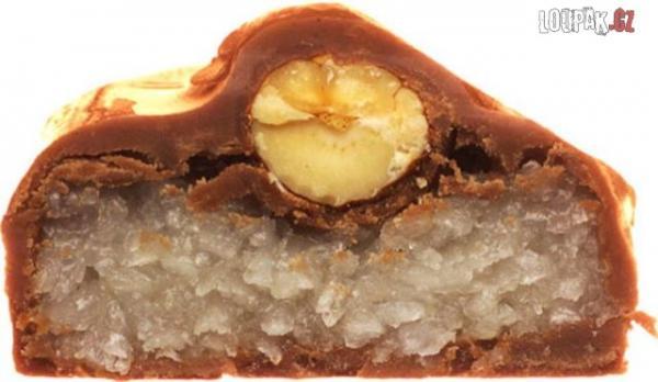 OBRÁZKY - Průřez sladkostmi